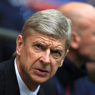Arsene Wenger wants Arsenal to build on their semi-final success to finish the season strongly