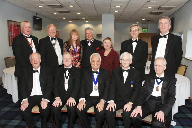 Bolton Law Society Dinner