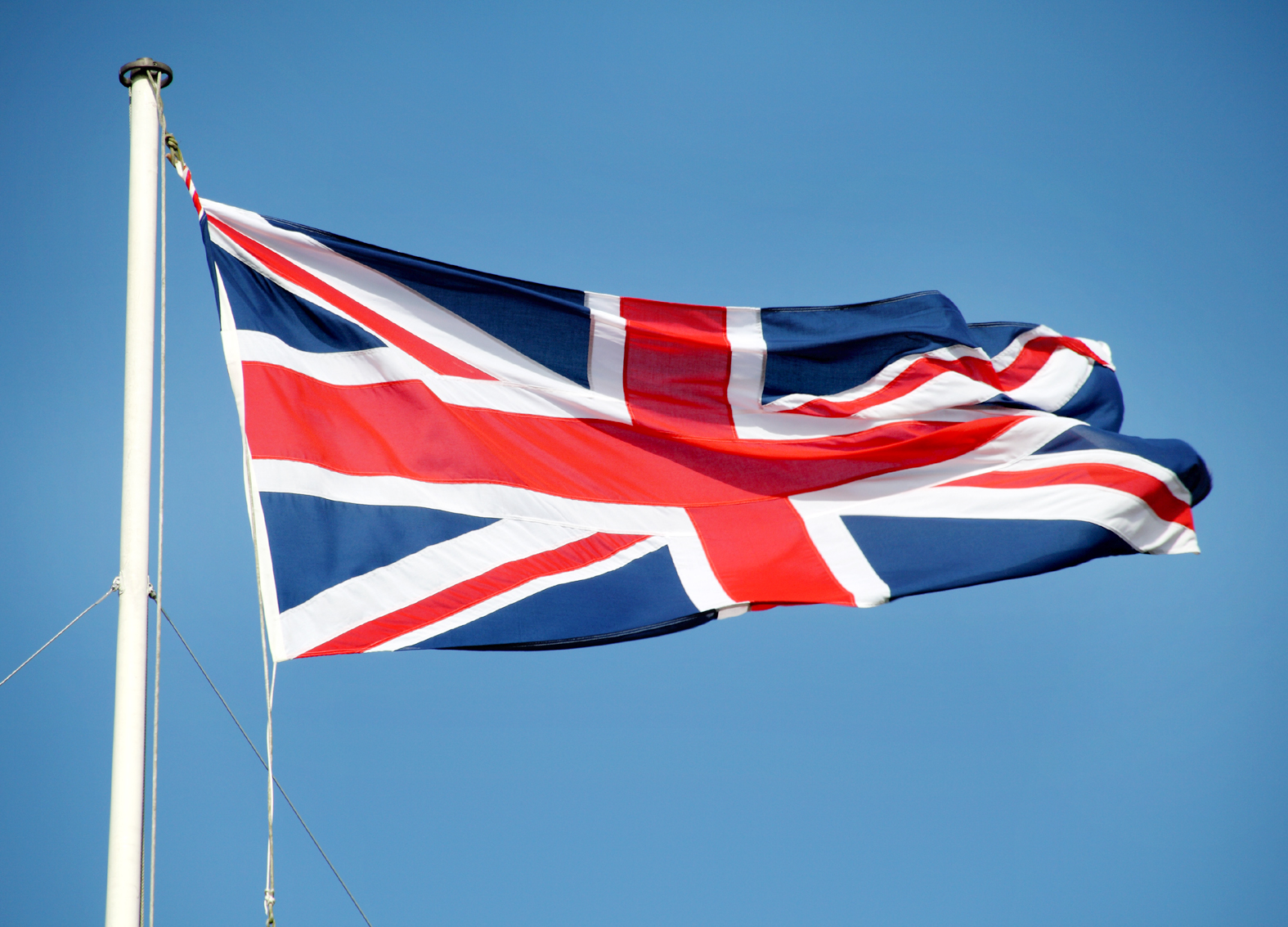 All Bolton schools should fly union flag and sing national anthem, says patriotic councillor