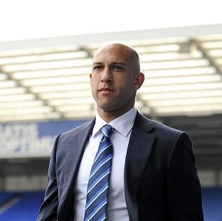 The Bolton News: Tim Howard has committed his future to Everton until summer 2018