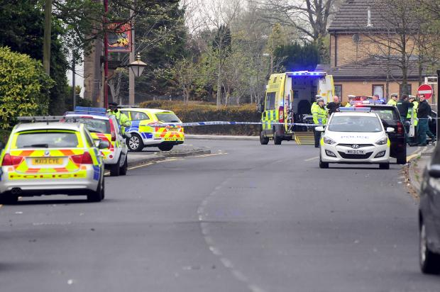 The Bolton News: Girl seriously hurt in crash