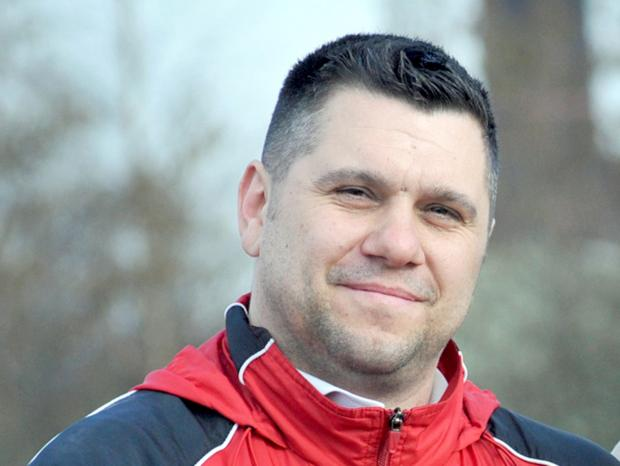 Farnworth Town manager Jason Tyldesley is targeting a second successive assault on promotion next season