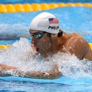 American swimmer Michael Phelps is set to return this week