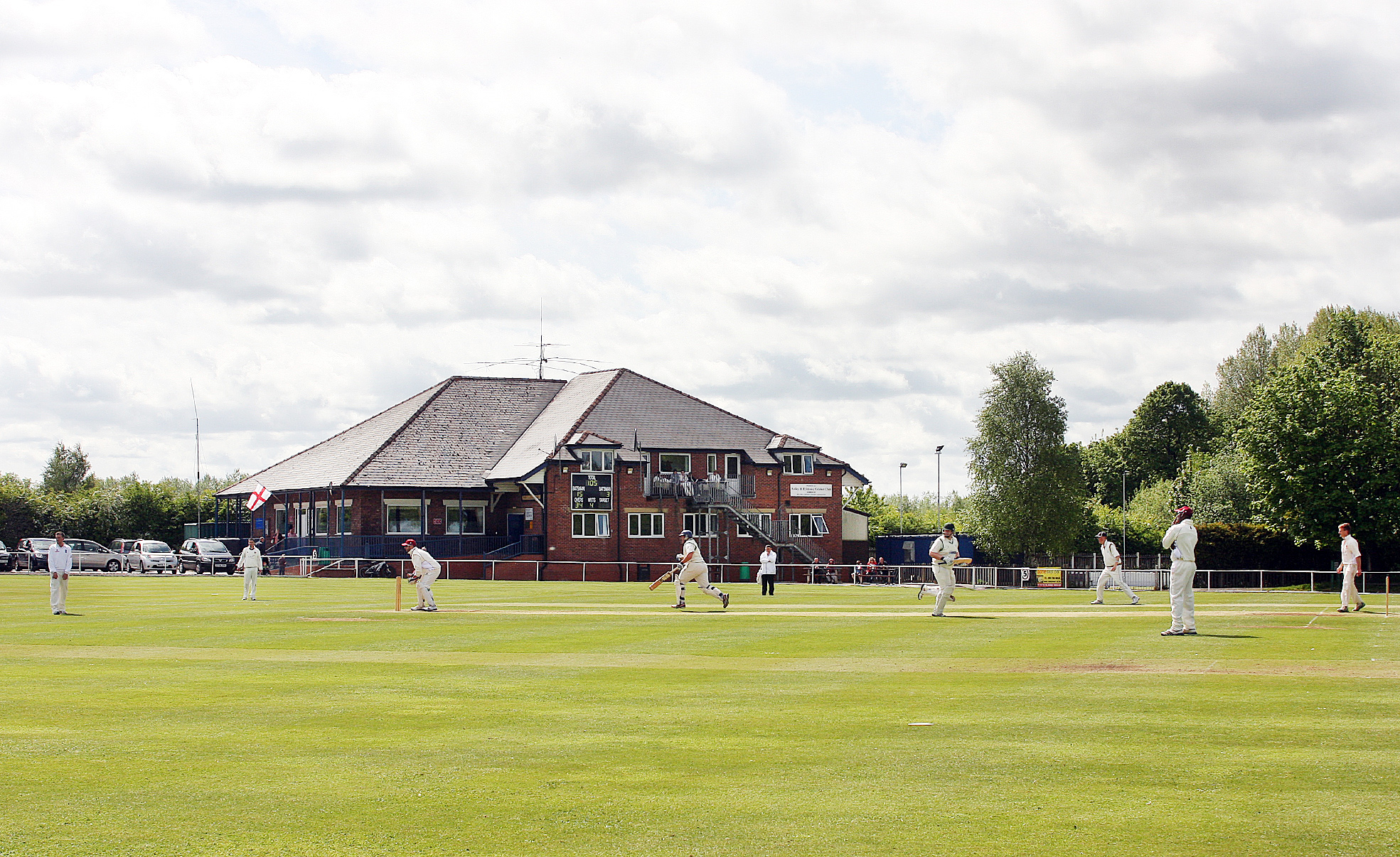 Astley and Tyldesley Cricket Club