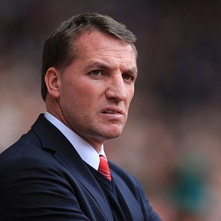 Brendan Rodgers is sure he will