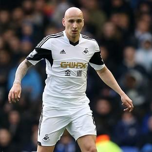 Jonjo Shelvey boasted he had scored the