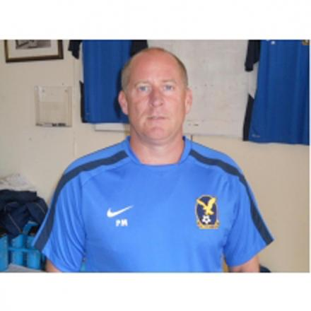 Paul Marriott will return to Eagley to manage the side again as a one-off