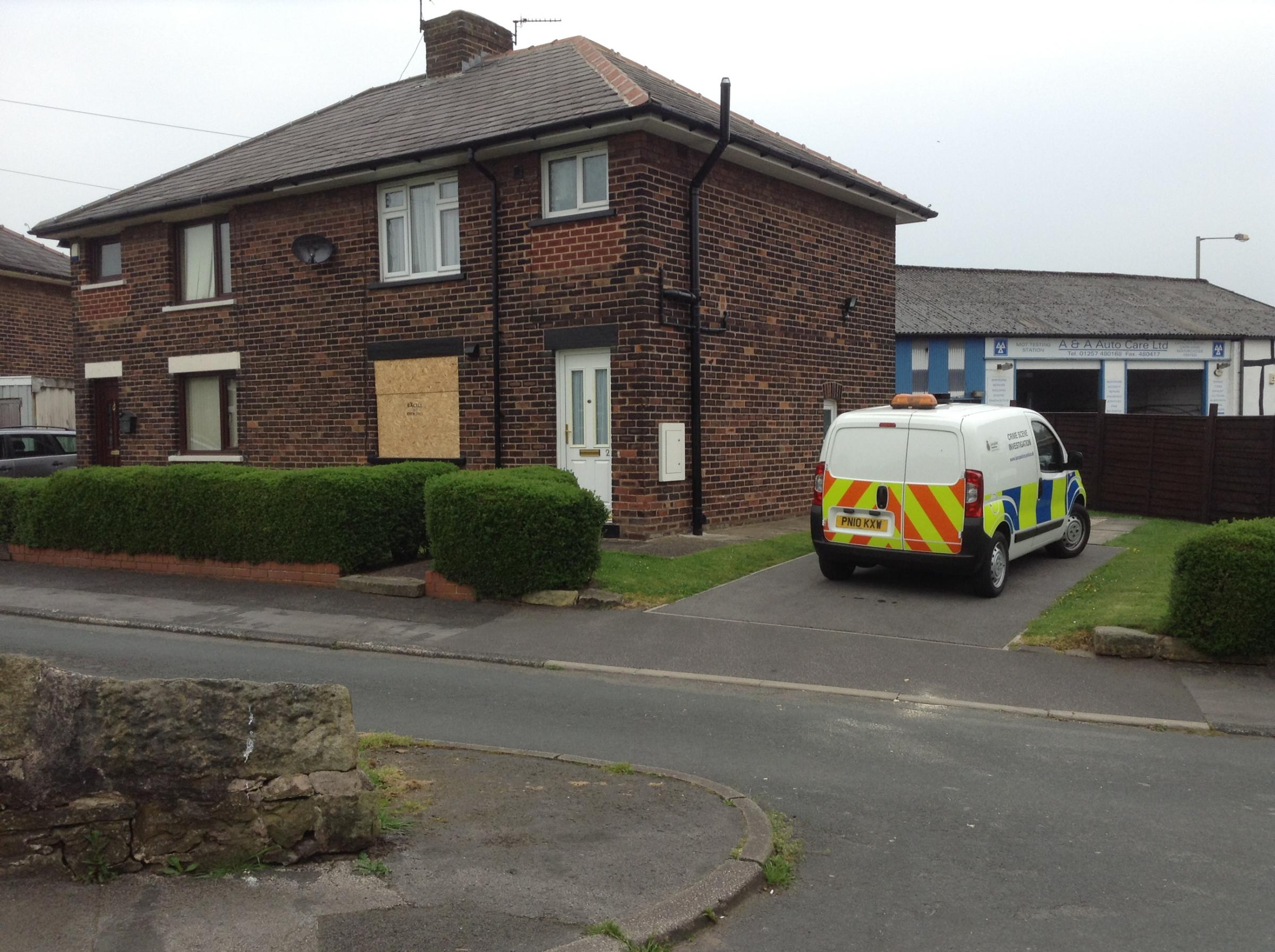 UPDATED: Murder investigation launched after woman's body found in Adlington house