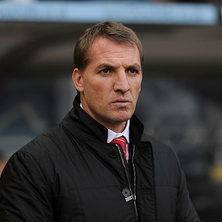 Brendan Rodgers felt his players ran out of patience against Chelsea