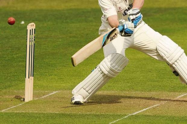 Local cricket has a place close to the hearts of many towns and villages