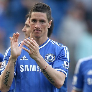 Fernando Torres is expected to leave Chelsea in the summer