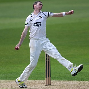 Sussex in control against Red Rose