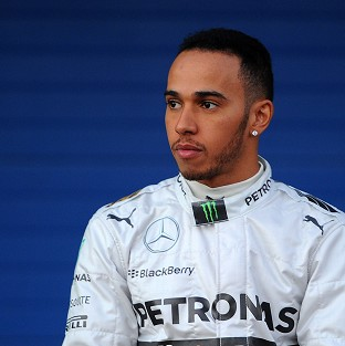 Lewis Hamilton is wary of Red Bull