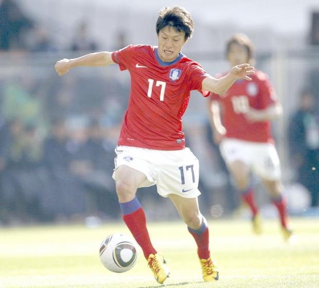 Chung-Yong Lee faces World cup elimination with South Korea