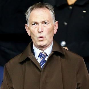 Premier League chief executive Richard Scudamore does not believe English football's pyramid structure should be altered