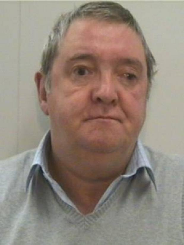 The Bolton News: JAILED: Harry Hankinson, one of the UK's most prolific shoplifters