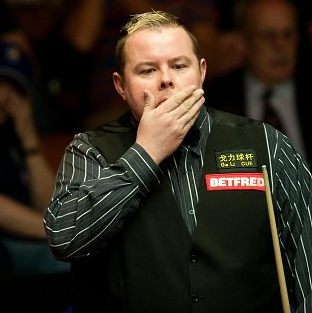The Bolton News: Stephen Lee has lost his appeal against a 12-year suspension