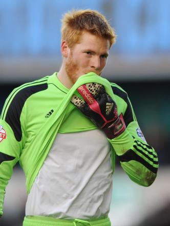 In demand Wanderers stopper Adam Bogdan