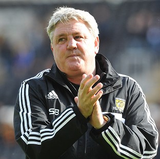 Steve Bruce has urged his team to seize their FA Cup final chance