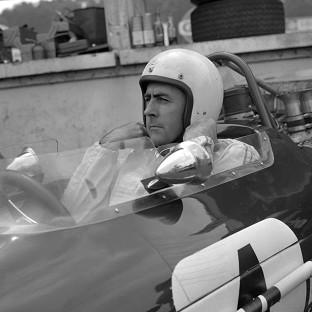 Sir Jack Brabham passed away on Monday