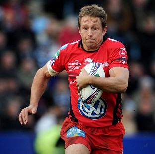 Jonny Wilkinson has announced he will retire from rugby at the end of the season