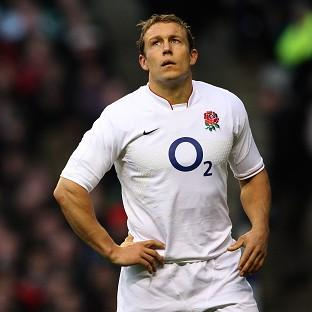 Jonny Wilkinson is open to coaching in the England set-up in the future