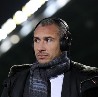 Henrik Larsson immediately became one of the front runners for the Celtic job