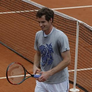 Andy Murray is expected to announce the appointment of a new coach after t
