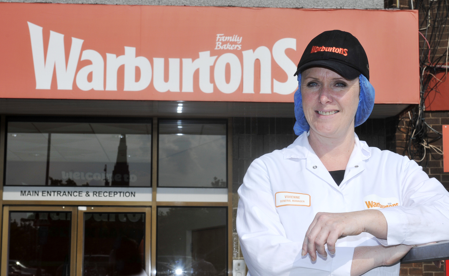 Warburtons stays true to its family roots