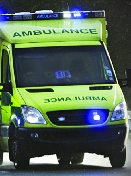 'Lives at risk' as ambulance service plans £13.8 million cuts