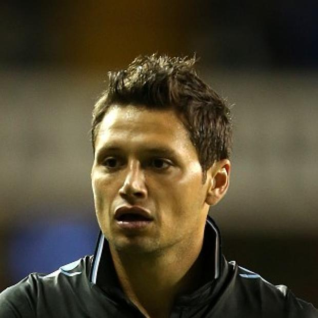 The Bolton News: Mauro Zarate has agreed a deal to join West Ham