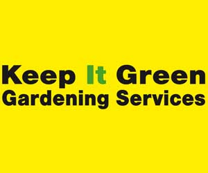 Keep It Green Maintenance