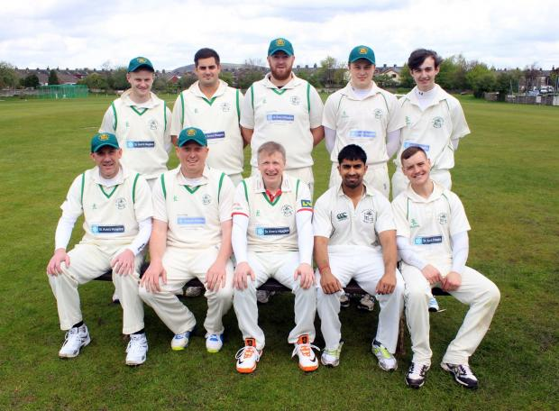 Astley and Tyldesley CC