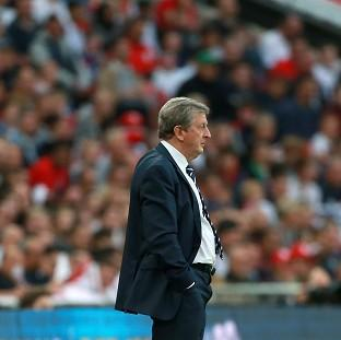 England manager Roy Hodgson said his side's win against Peru was the perfect end to a perfect two weeks