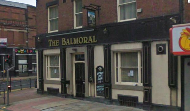 The Balmoral in Bradshawgate. Picture from Google Maps.