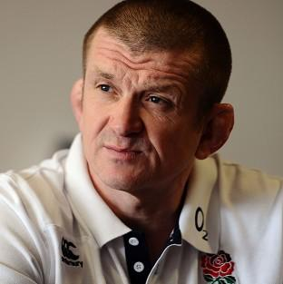 Graham Rowntree says 'confidence is high' in the England camp