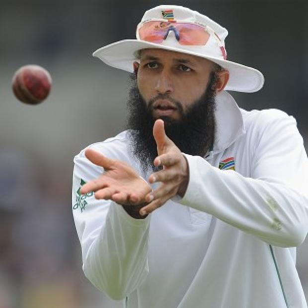 The Bolton News: Hashim Amla has been named South Africa's new Test captain