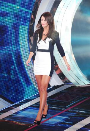 Bolton's Helen Wood through to Big Brother final