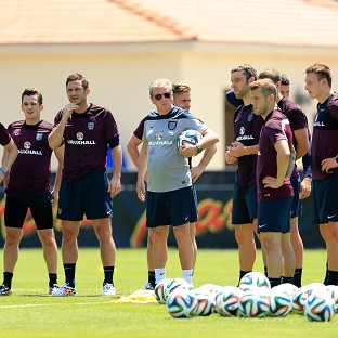 England are put through their paces in Miami