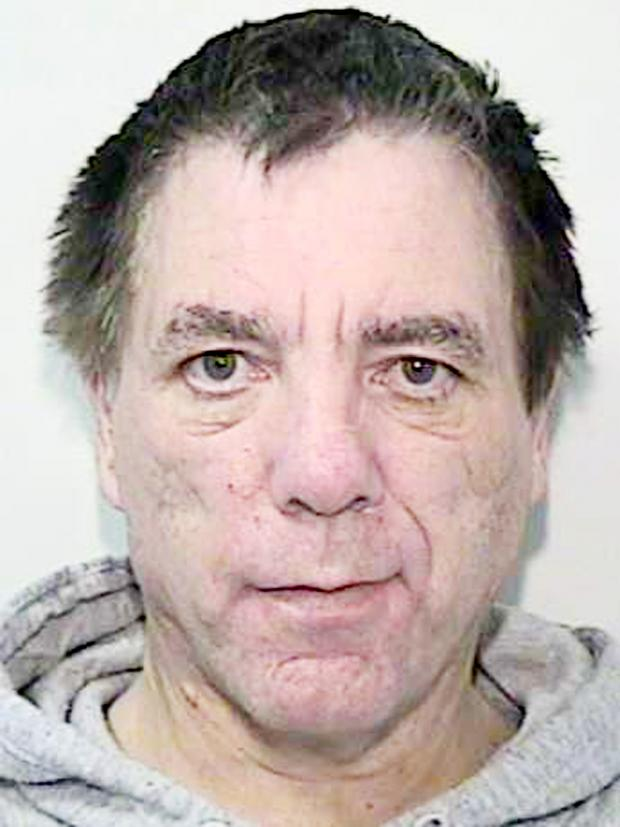 The Bolton News: JAILED: Pimp Raymond Hawthorn