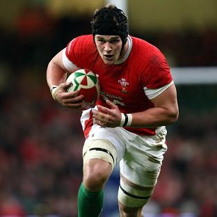 Dan Lydiate will be Wales' captain in South Africa