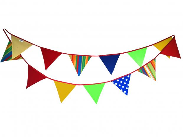 The summer fete will be on Saturday