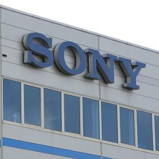 Sony is one of the World Cup's major spon