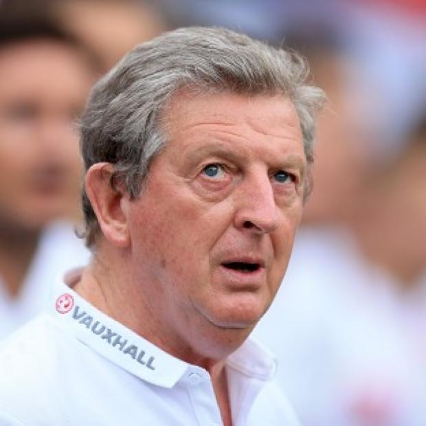 The Bolton News: Roy Hodgson has plenty of options ahead of England's World Cup opener