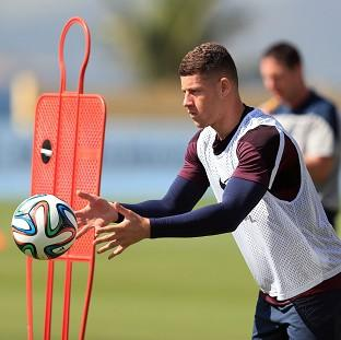 Ross Barkley has called on England to make a quick start in the World Cup