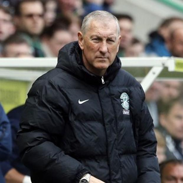 The Bolton News: Terry Butcher has been sacked by Hibs
