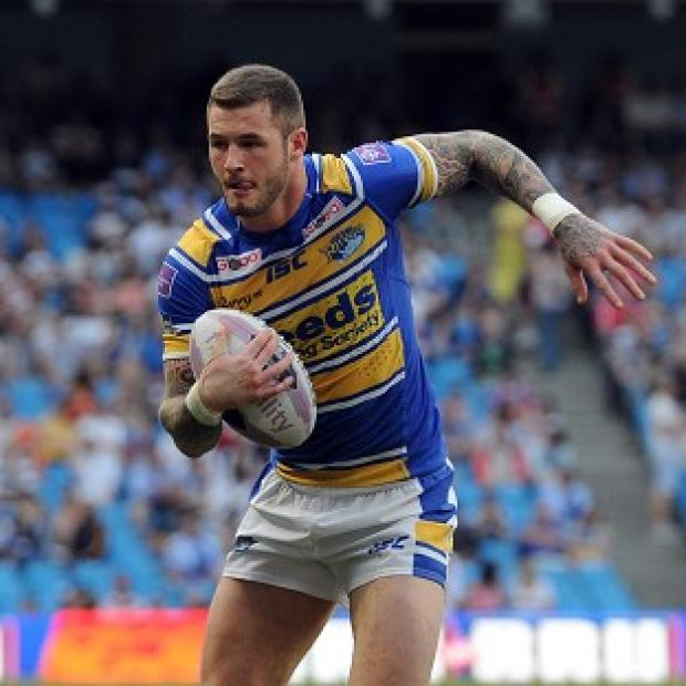 The Bolton News: Zak Hardaker has been banned for five matches