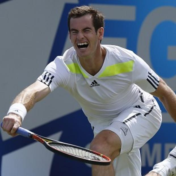 The Bolton News: Andy Murray hopes for commitment from Amelie Mauresmo