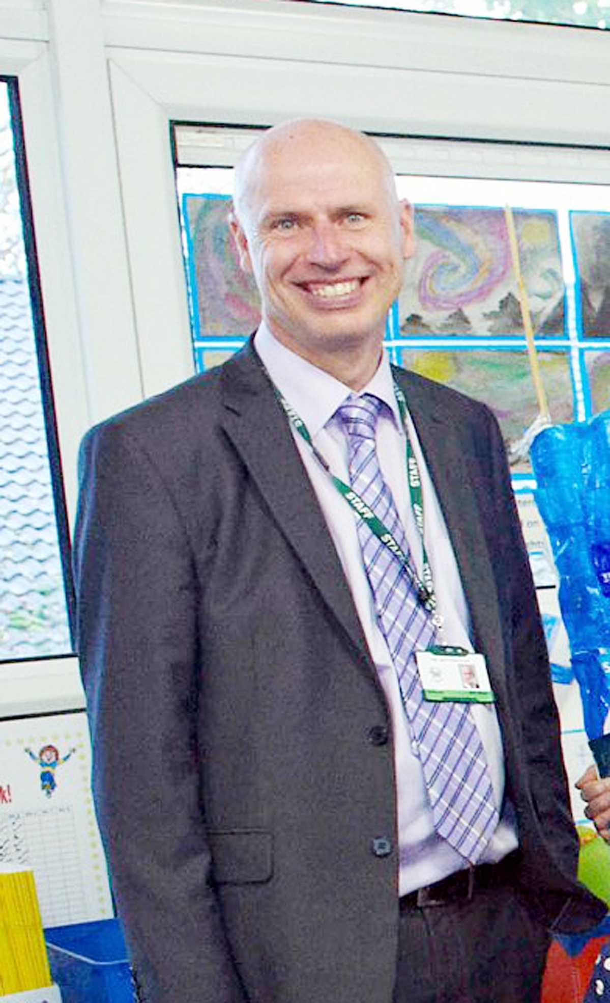 Headteacher offers his resignation so he can fly to Brazil to watch World Cup