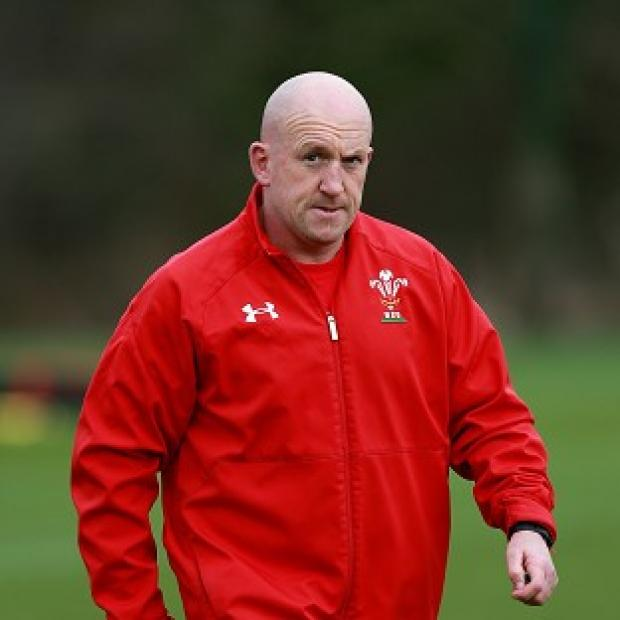 The Bolton News: Wales assistant Shaun Edwards is expecting better from his side in the second Test against South Africa